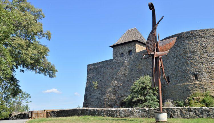 Helfštýn (hrad)